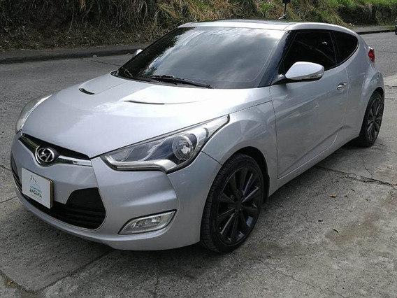 Hyundai Veloster 1.3 Mec 2013 (775)