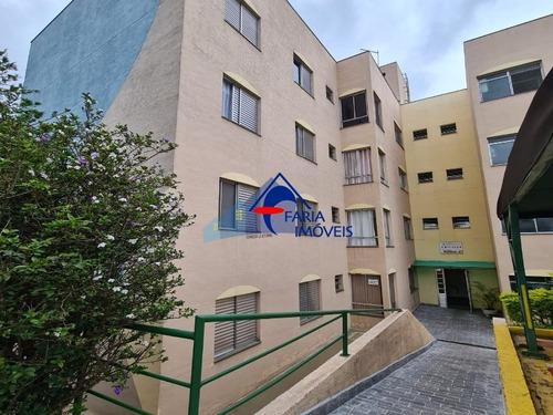 Imagem 1 de 17 de Apartamento - Ap0591 - 69016082