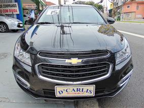 Chevrolet Cruze Sport6 Lt 1.8 2015/2015 Flex Aut.
