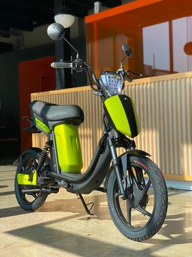 Imagen 1 de 14 de Kiwi Katana Moto Eléctrica Precio De Lanzamiento!