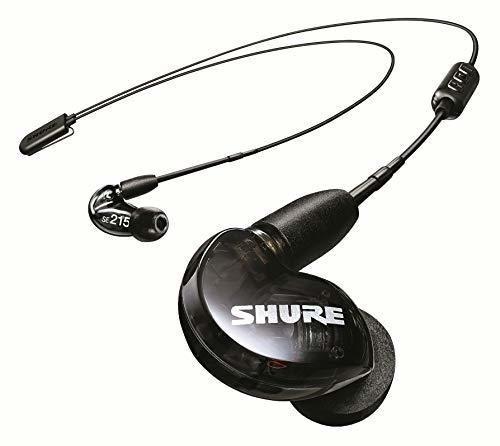 Auriculares Inalambricos Shure Se215 Con Bluetooth 5.0, Aisl