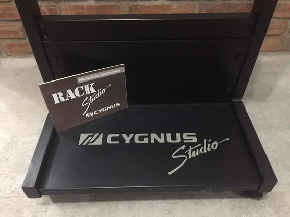 Rack Cygnus Studio