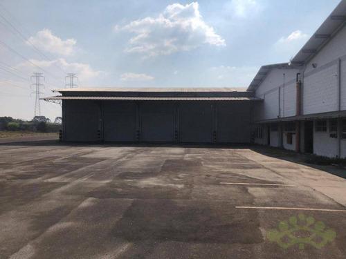 Imagem 1 de 10 de Barracão À Venda, 13300 M² Por R$ 30.000.000,00 - Centro - São José Dos Pinhais/pr - Ba0035