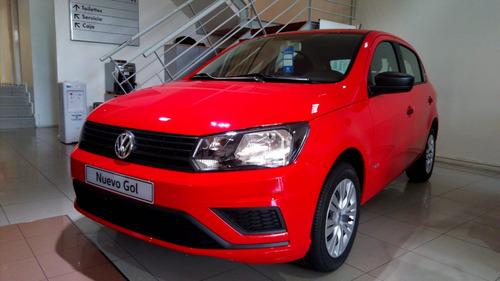 Volkswagen Vw Gol Trend 1.6 Trendline 2021 0km Espasa #07