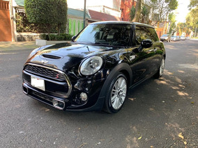 Mini Cooper 2.0 3p S Hot Chili L4 T Man Mt