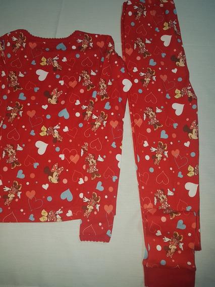 Pijama Niña Minie, Walt Disney World Original