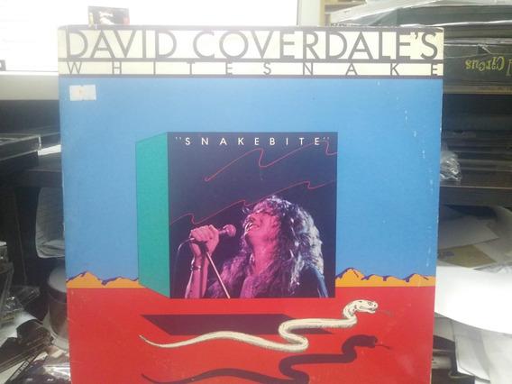 David Coverdale