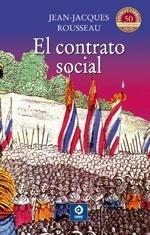 Contrato Social El - Td, Jean Jacques Rousseau, Edimat