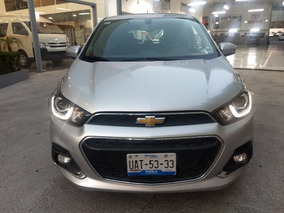 Chevrolet Spark 1.4 Ltz Mt 2017 *financiamiento*