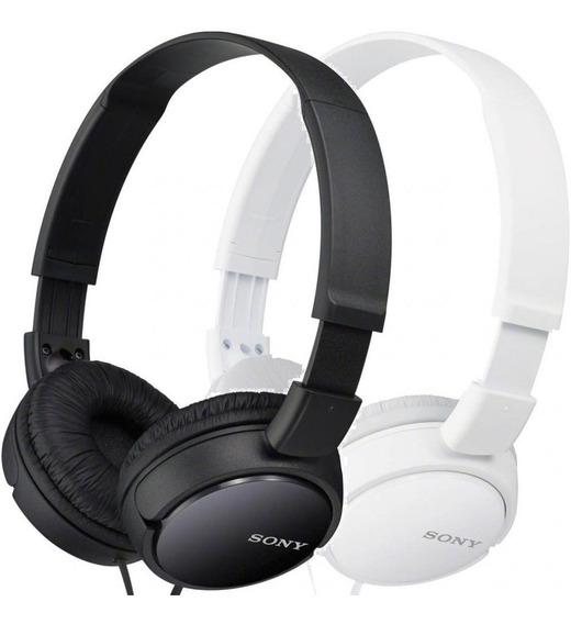 Fone Ouvido Sony Headphone Extra Bass - Pronta Entrega !!