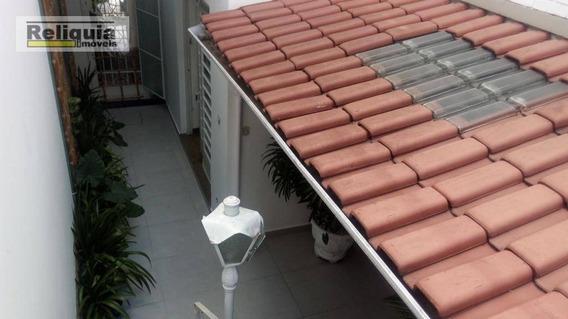 Vende-se Sobrado Casa Verde 240m² - Ótima Localização, 3 Dormitórios (3 Suítes) - Ca0130
