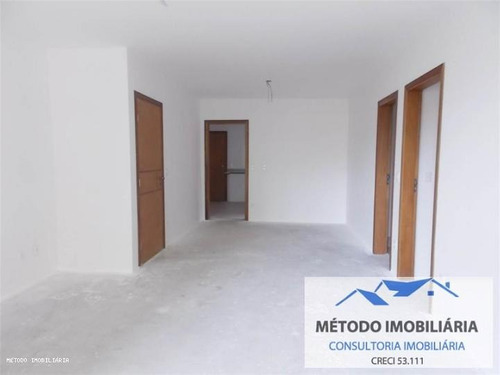 Apartamento Para Venda Em Santo André, Vila Assunção, 3 Dormitórios, 3 Suítes, 4 Banheiros, 3 Vagas - 10222_1-917342