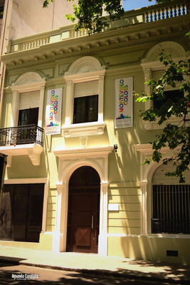 Residencia Estudiantil Montevideo Colors