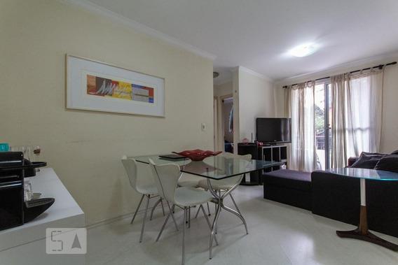 Apartamento Para Aluguel - Vila Andrade, 2 Quartos, 63 - 892910175