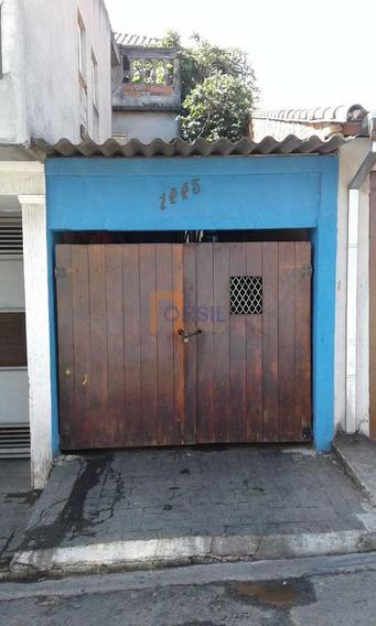 Casa Com 2 Dorms, Vila Oliveira, Mogi Das Cruzes - R$ 95 Mil, Cod: 1783 - V1783