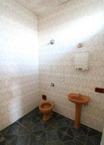 Sala Para Alugar, 125 M² Por R$ 1.900/mês - Jardim Do Estádio - Santo André/sp - Sa0471
