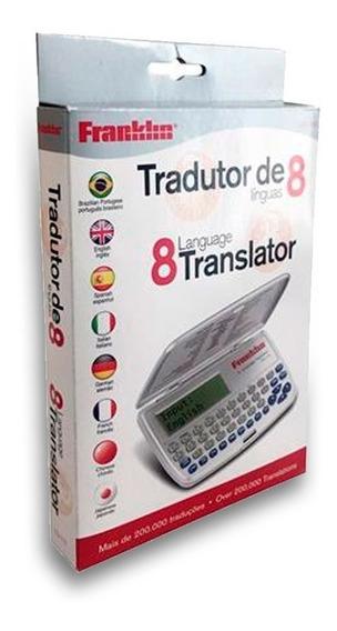 Tradutor Inglês Português Alemão Chinês Japonês Francês Espa