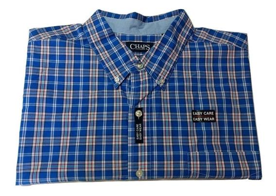 Camisas Chaps 3xb