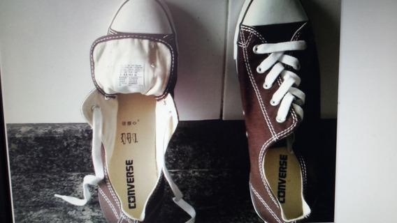 Zapatos Converse All Star Numero 40,5 Eur, 9 Us