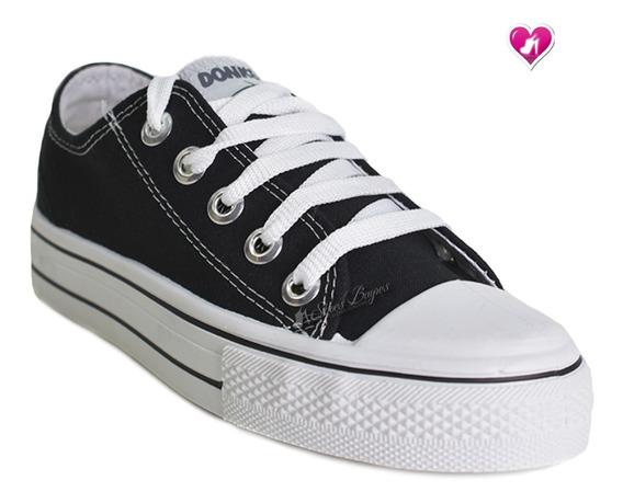Zapatillas Lunares Moda Modelo Lemon De Shoes Bayres