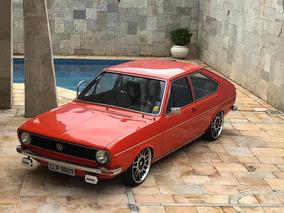 Volkswagen Passat 1976 Ls