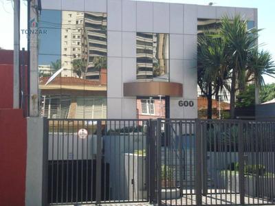 Prédio Comercial Para Locação, Cambuí, Campinas - Pr0054. - Pr0054