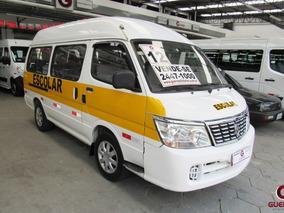 Jinbei Topic L 2011/2012 13 Lugares Gasolina