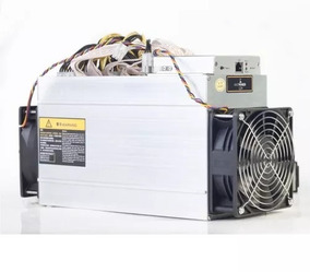 Antminer D3 19.5ghz + Fonte