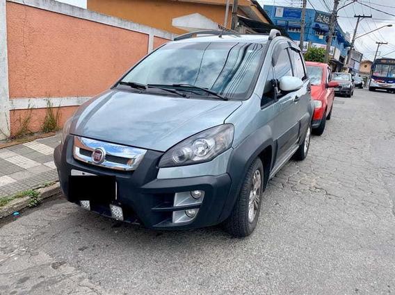 Fiat - Idea Adventure 1.8 2012