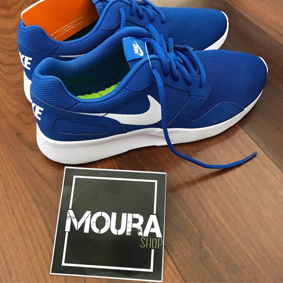 Tênis Nike Kaishi Azul