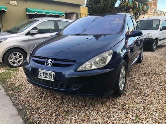 Peugeot 307 2.0 Xs Hdi Premium 2004