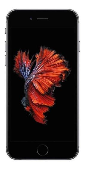 Apple iPhone 6 Plus 64 GB Gris espacial 1 GB RAM