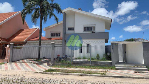 Imagem 1 de 30 de Sobrado Com 4 Dorms, Três Vendas, Pelotas - R$ 1.6 Mi, Cod: 176 - V176