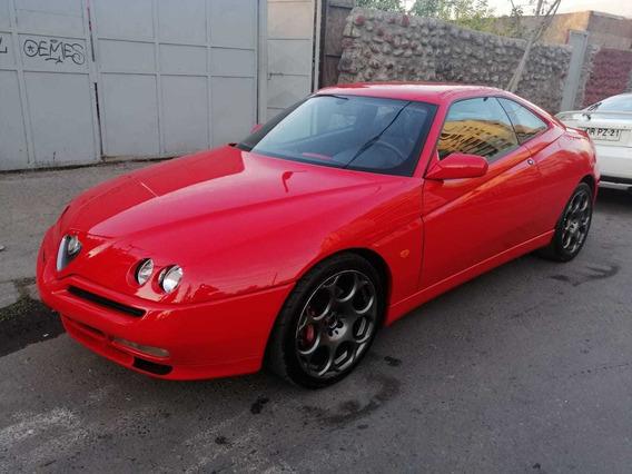 Alfa Romeo 3.0 V6 24v Quadrifoglio