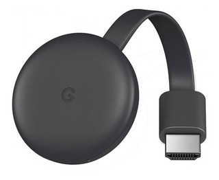 Google Chromecast 3 G Hbo, Youtube, Netflix, Movistar Play