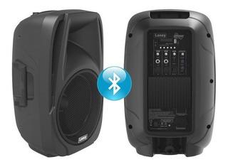 Bafle Activo Laney Ah112 Potenciado 12 400w Usb Sd Bluetooth