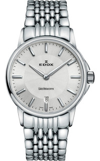 Reloj Edox 56001 3m Ain Les Bemonts Agente Oficial