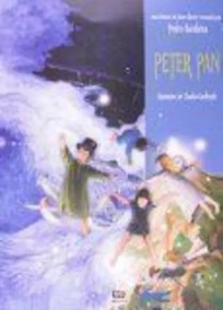 Peter Pan - James Barrie - Pedro Bandeira