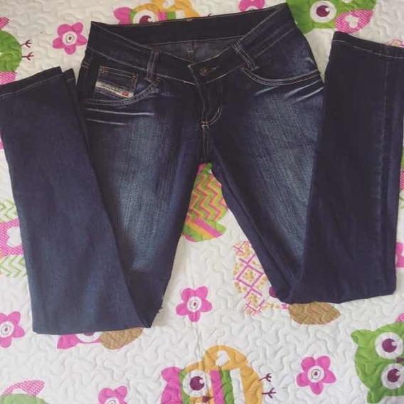 Calça Jeans Feminina Diesel