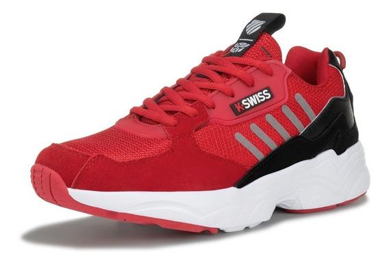 Tenis K-swiss Zt-318 Hombre-0f435-601