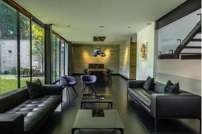 Espectacular Casa Nueva En Renta En Lomas Virreyes Id 239