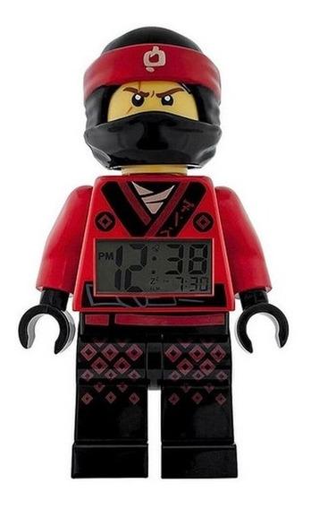 Reloj Outlet Niño Ninjago Kai - Lego & Bulbbotz Oficial