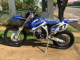 Yamaha Wr250 Muito Nova