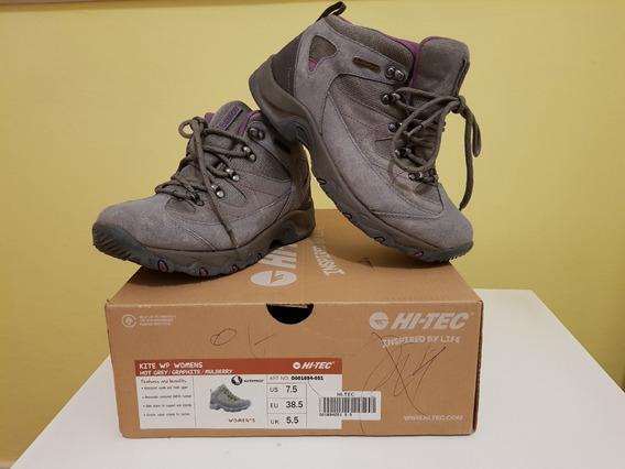 Zapatillas Hi-tec