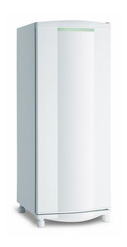 Geladeira degelo seco Consul CRA30F branca 261L 110V
