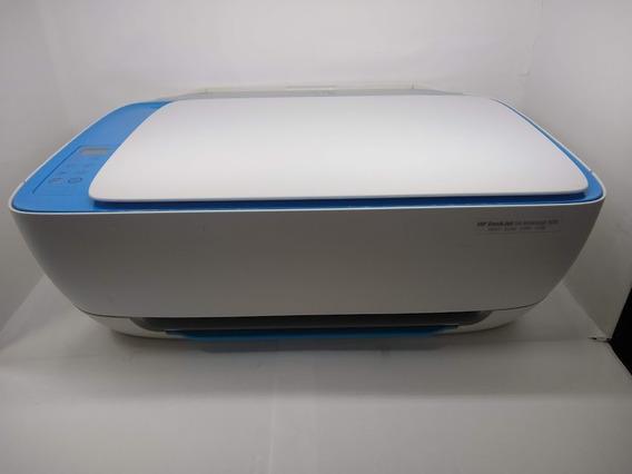 Impressora Hp Deskjet Ink Advantage 3636 Com Defeito