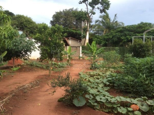 Imagem 1 de 6 de Venda De Rural / Chácara  Na Cidade De Araraquara 4482