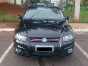 Fiat Stilo 1.8 8v Sporting Flex 5p - Manual