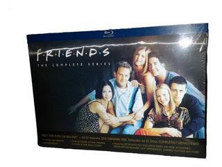 Blu-ray Friends The Compleate Series Amigos 10 Temporadas