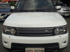 Land Rover Range Rover Sport 5.0 V8 Hse Supercharged 5p